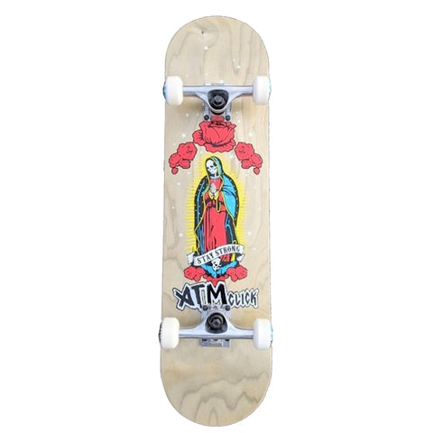 ATM Mary 8.0 - Skateboard Complete