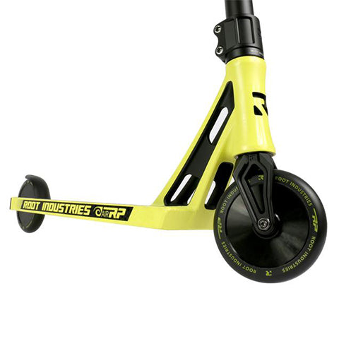 Root Industries AIR RP Yellow - Scooter Complete