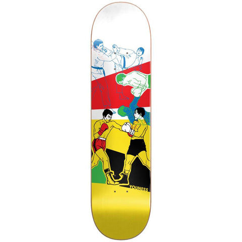 Almost Not A Sport R7 Youness 8.25 - Skateboard Deck