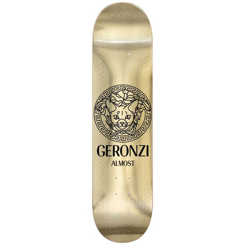Almost Runway Max R7 8.5 - Skateboard Deck