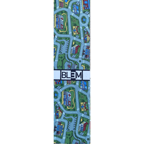 BLEM She Belongs To The Streets - Scooter Griptape