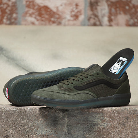 Vans AVE Pro Rainny Day  - Shoes
