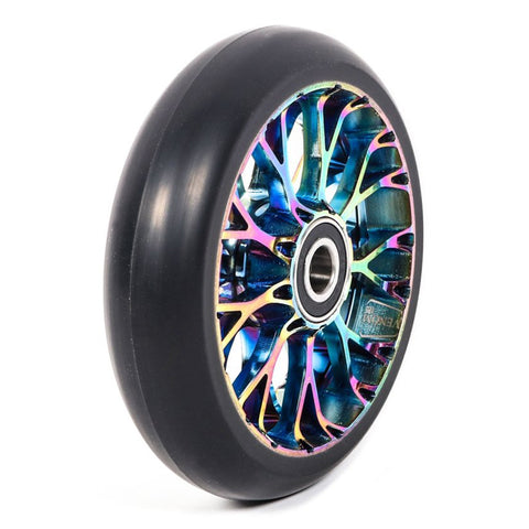 Black Pearl 12STD Venom Double Layer 125mm (PAIR) Scooter Wheels