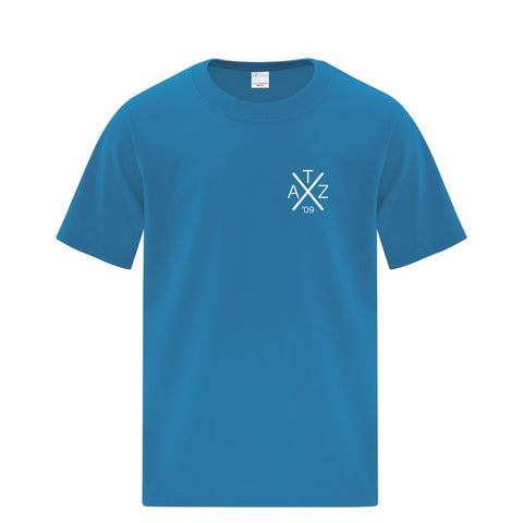 TAZ Youth X-Logo T-Shirt