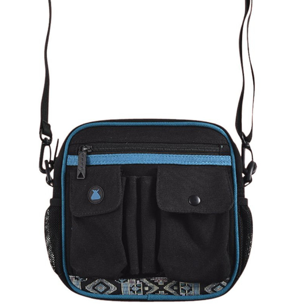Bumbag Shoulder Oaker Utility - Bag