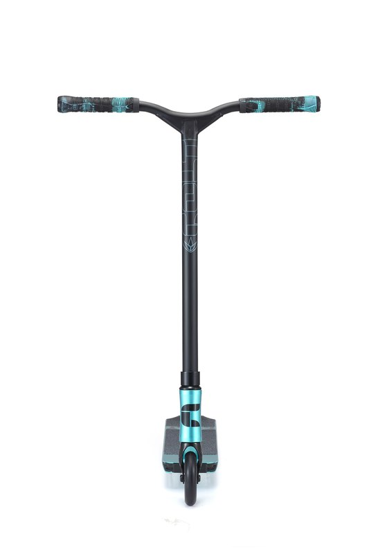Envy Colt S4 - Complete Scooter Teal Front View