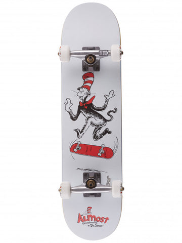 Almost Cat Tre Youth - Skateboard Complete