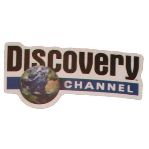 Discovery - Sticker