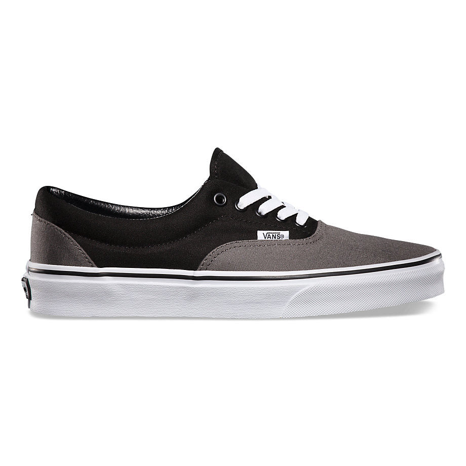 Vans Era Pewter / Black - Shoes