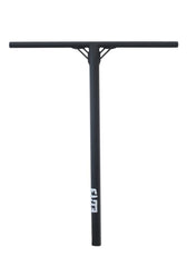 Elite Profile - Scooter Bar Matte Black