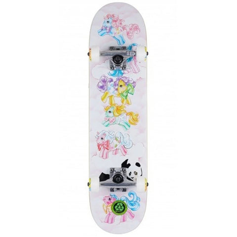 Enjoi My First Pony Youth FP 6.75 - Skateboard Complete