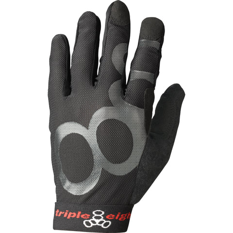 Triple 8 Exoskin Gloves - Protection