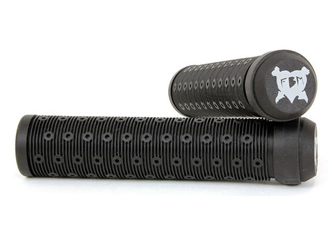 FBM Blackheart Flangless Grip