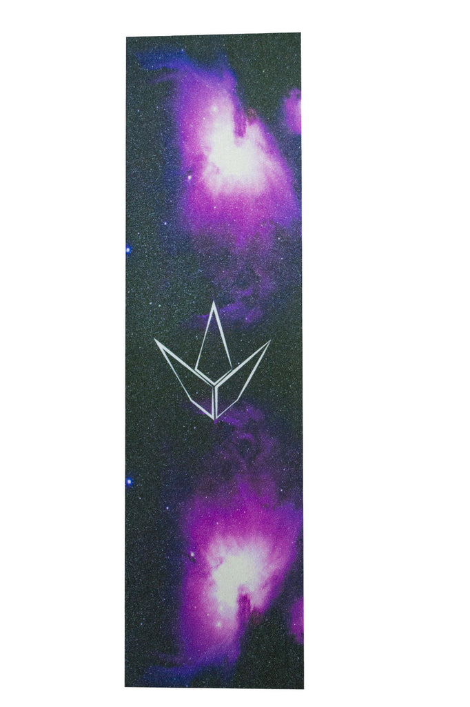 Envy Galaxy Purple, Scooter Griptape