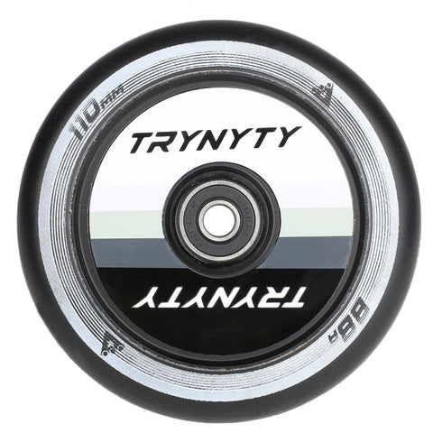 Trynyty Gradient 110mm Wheel (SINGLE) - Scooter Wheel