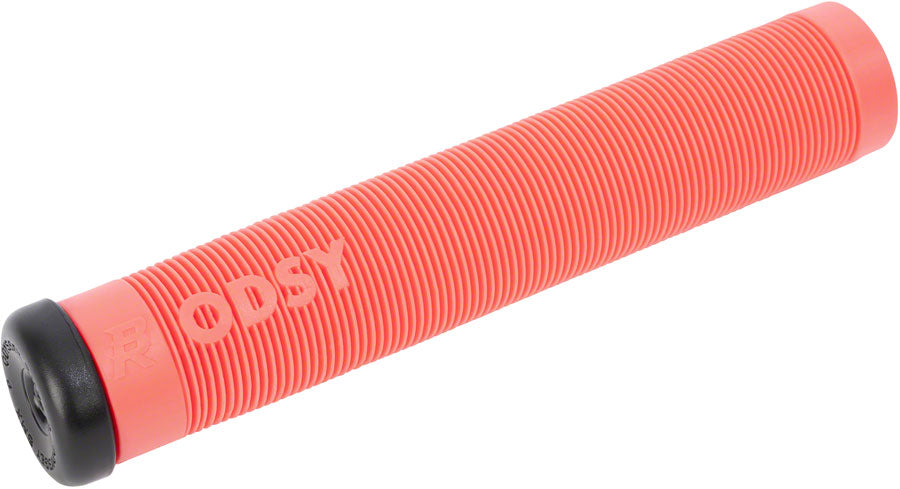 Odyssey Broc Raiford - Grips Bright Red