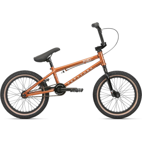 Haro Downtown 16in 2020 - BMX Complete