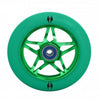 Havoc 120mm (PAIR) - Scooter Wheels Green