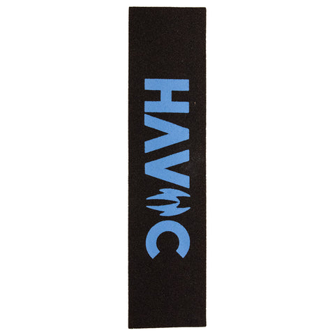 Havoc - Scooter Griptape Blue