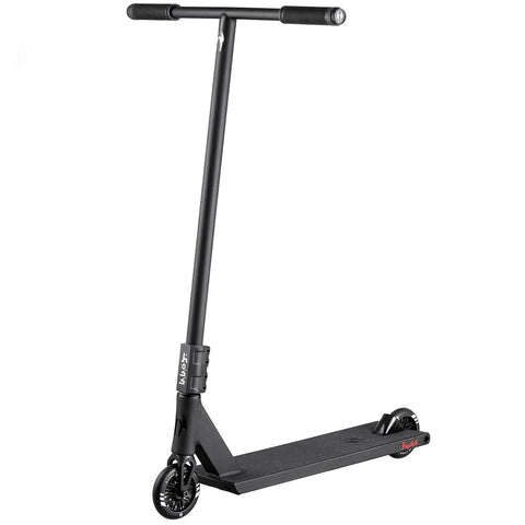 Havoc Hoss 2021 - Complete Scooter Black
