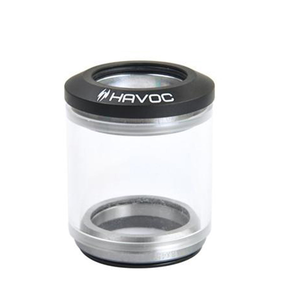 Havoc Integrated - Headset Black