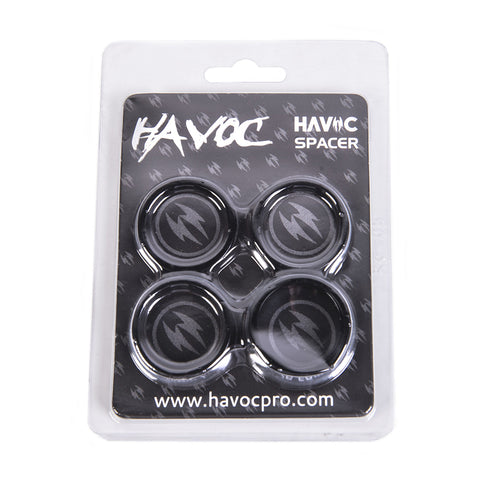 Havo Spacer Kit - Scooter Hardware