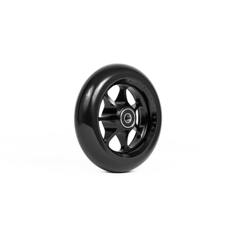 Tilt Stage 3 30X120mm (PAIR) - Scooter Wheels Black