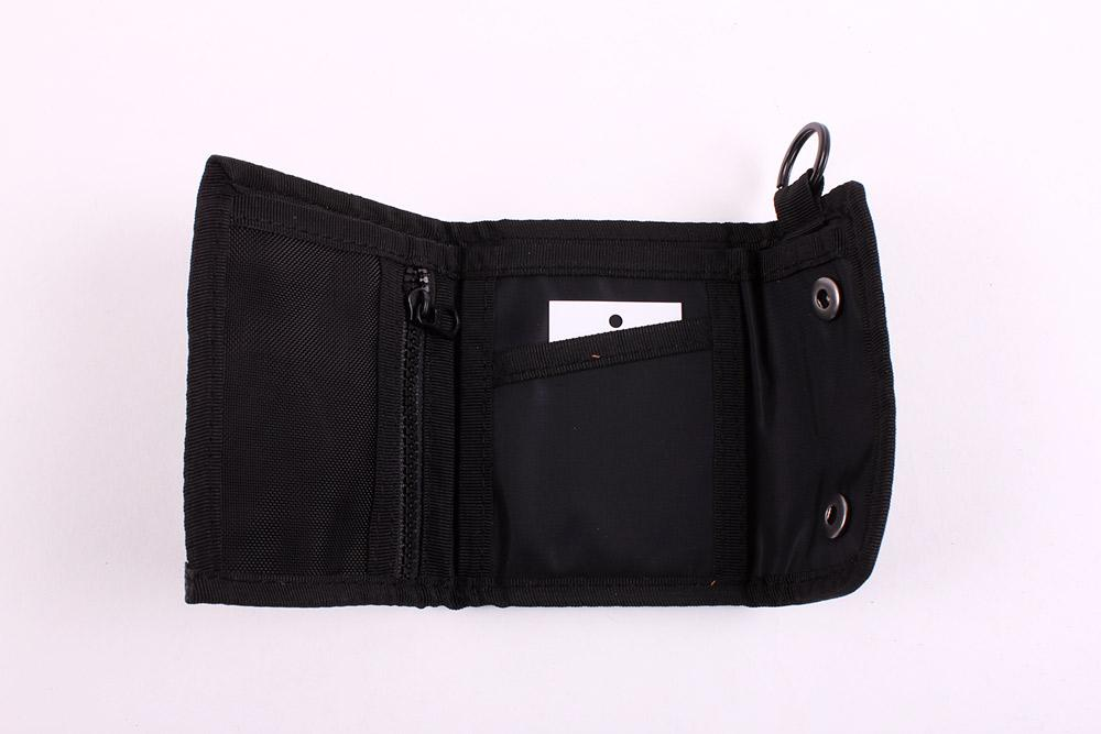 Vans Abbay - Wallet Black Inside