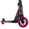 Root Industries Type R - Scooter Complete Pink Black Front