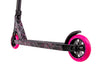 Root Industries Type R - Scooter Complete Pink Black Back View