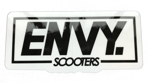 Envy Scooters - Stickers
