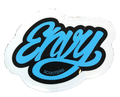 Envy Scripted - Sticker Scripted