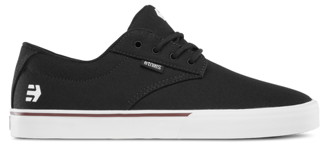 Etnies Jameson Vulc, Black / White,  Shoes