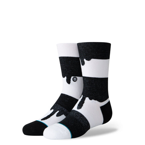Stance Kids Dripper Crew - Socks