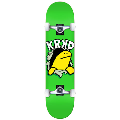 Krooked Shmooday - Skateboard Complete SM 7.5