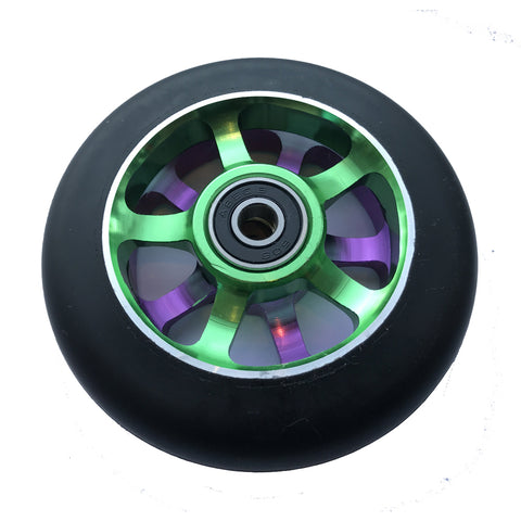 Kamikaze Double Core 100mm (SINGLE) - Scooter Wheel