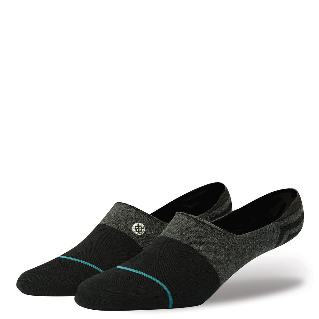 Stance SI Gamut Super Invisible, Socks, Black