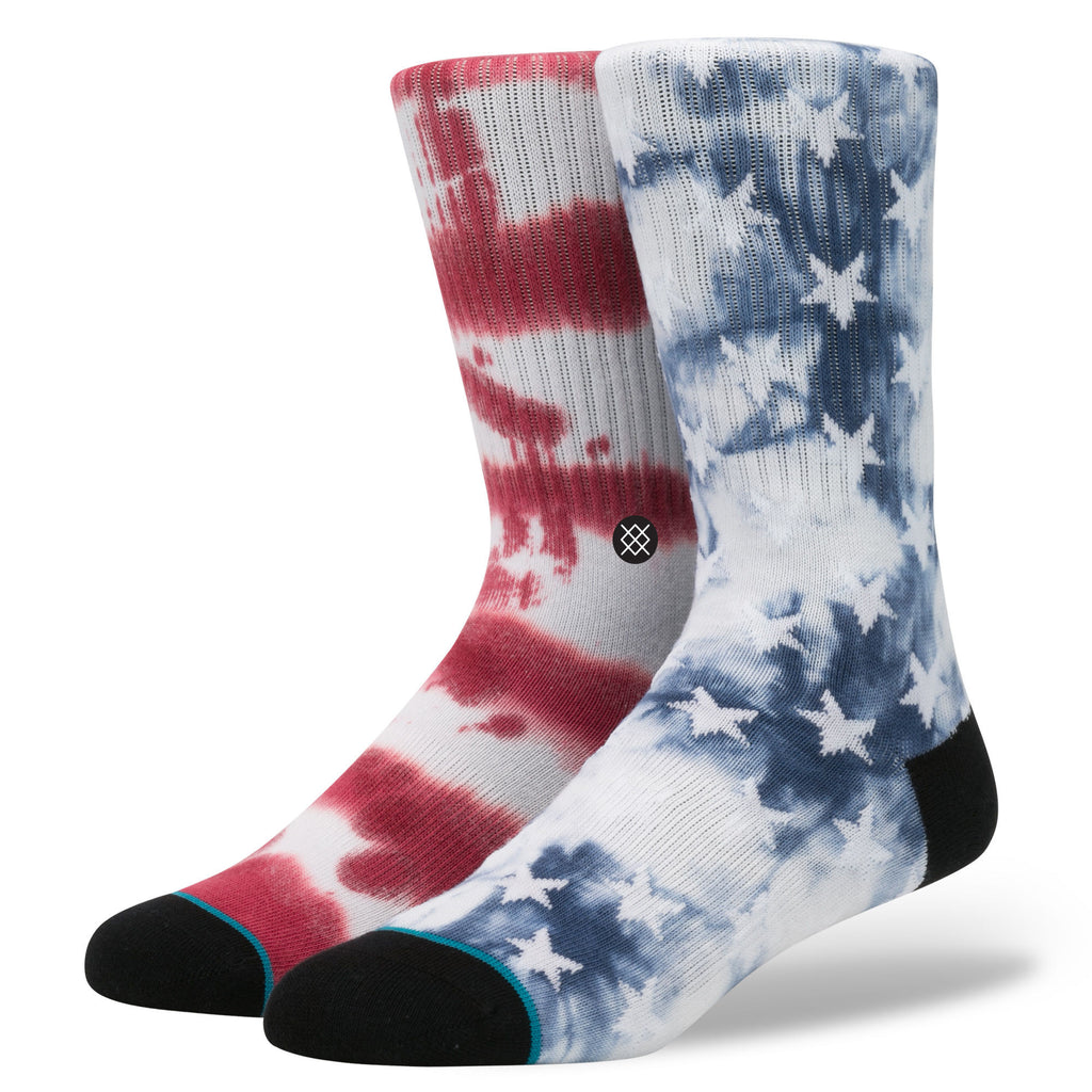 Instance Patriot 2 Navy, Socks