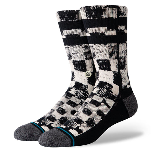 Stance Hasting Black - Socks
