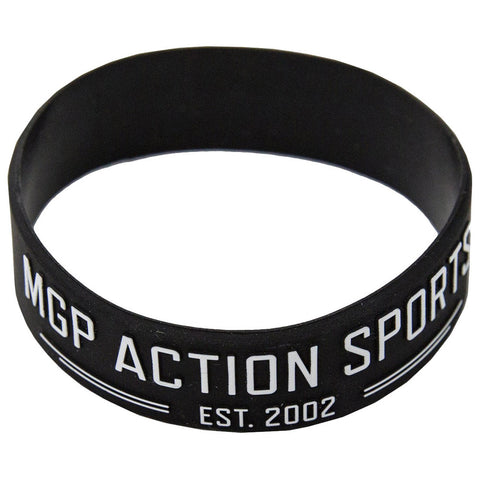 MGP Thick Wristband