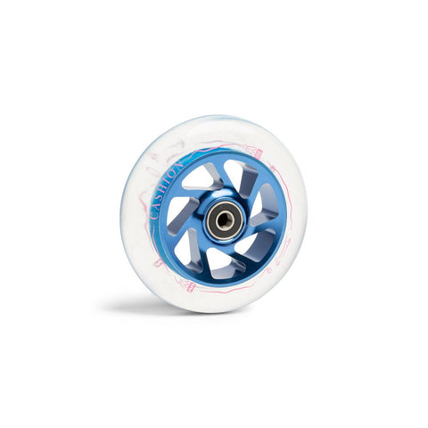 Tilt Meta Will Cashion 120X30mm (PAIR) - Scooter Wheels