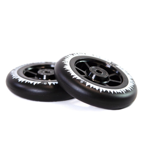 North Scooters Love Bror Svensson Signature 110x24mm (PAIR) - Scooter Wheels