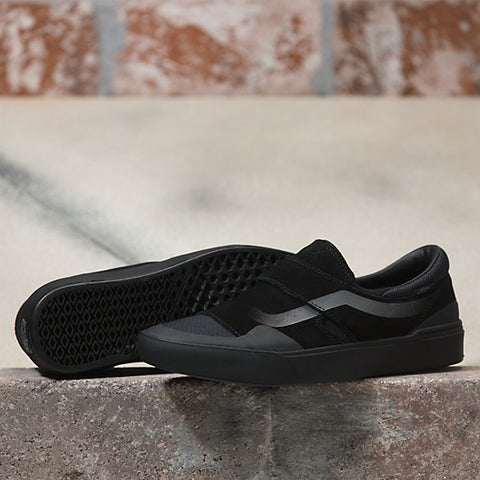 Vans Slip-On EXP Pro Blackout - Shoes