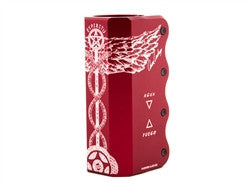 Proto SCS - Chema Cardenas Five Elements Sig. (Red)
