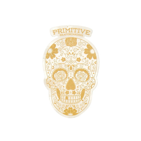 Primitive Victory Gold - Sticker