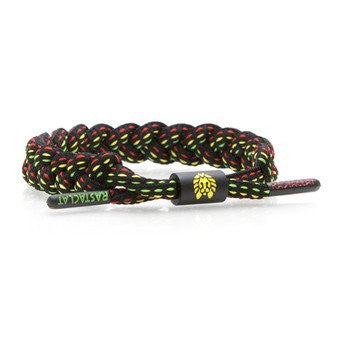 Rastaclat Rasta Red/Yellow/Green Bracelet