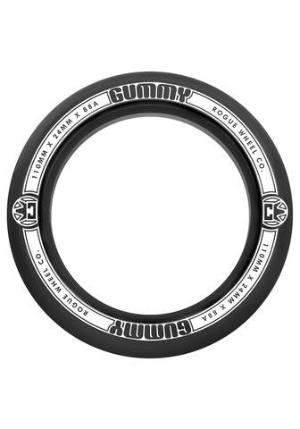 Rogue Ultrex Exchangeable Ring, Black and White