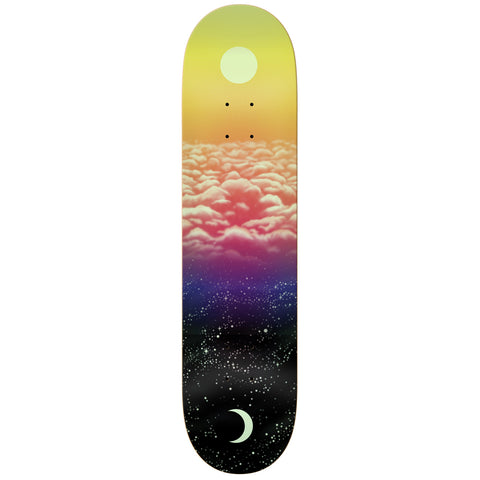 Real Ishod Night And Day Twin Tail 8.3 - Skateboard Deck