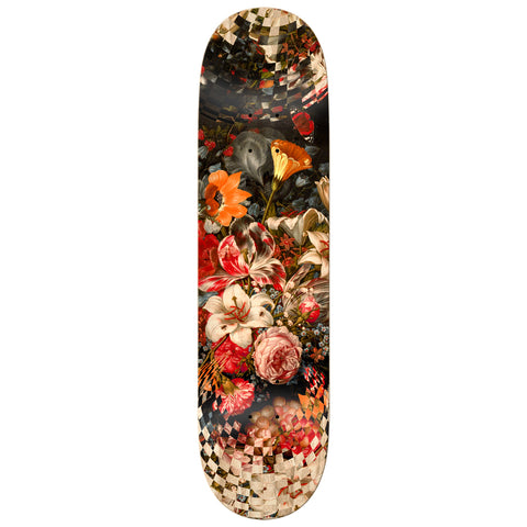 Real Chima OP Art 8.12 - Skateboard Deck