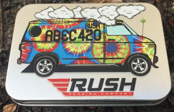 Rush 420 - Skateboard Bearings